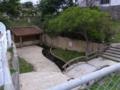 親慶原大川