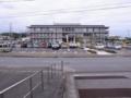 西原町役場