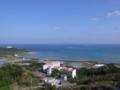 カナイ橋からの眺め