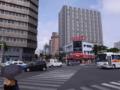 県庁北口交差点