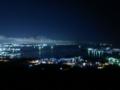 中城湾夜景