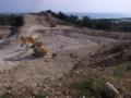 大度の採石場