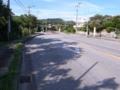 バス停留所「小谷」