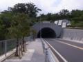 中山トンネル〜富里との境界@南城市玉城字中山