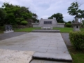 福井之塔@糸満市字摩文仁:沖縄県平和祈念公園