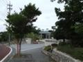沖縄県立埋蔵文化財センター@西原町字上原