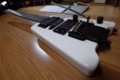 Steinberger Spirit GT-PRO Deluxe WH