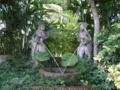 風楽風遊の森@沖縄市知花・東南植物楽園