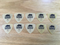 2018-02-11 JIM DUNLOP ULTEX TRIANGLE