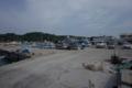 浜漁港@うるま市勝連浜