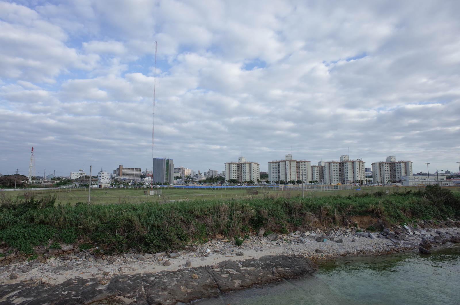 浦添市城間