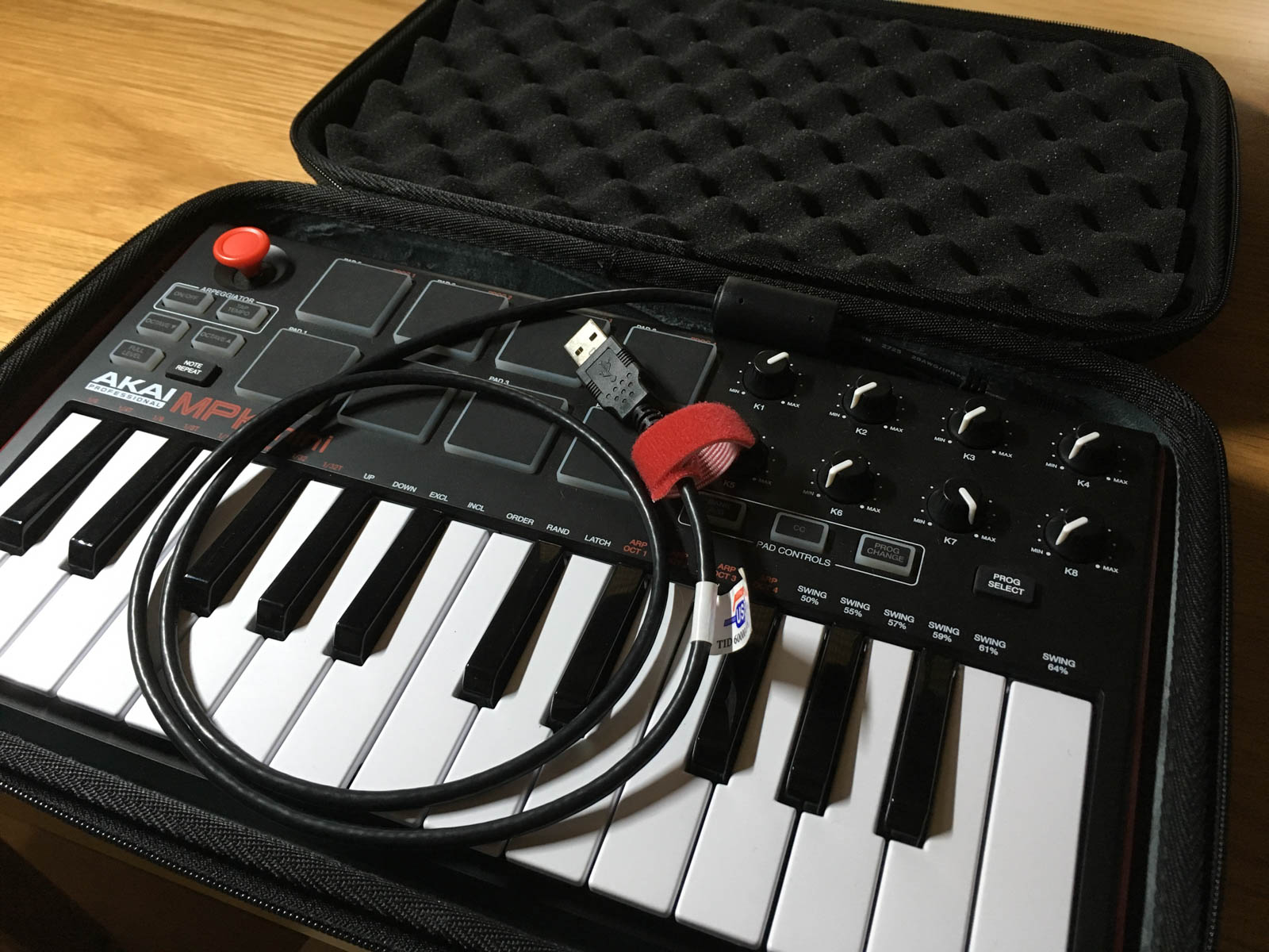 Keyboard ケース