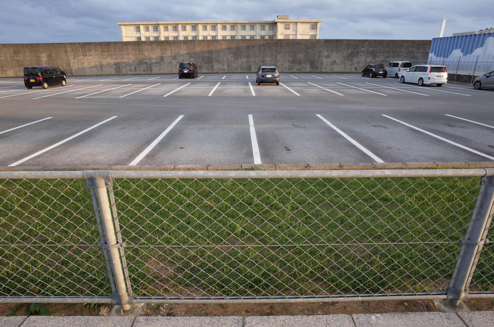 沖縄刑務所