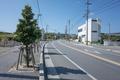 2021_0206 125831 八重瀬町字東風平:県道77号線