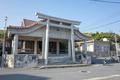 2021_0207 154500 うるま市勝連平敷屋:平敷屋神屋
