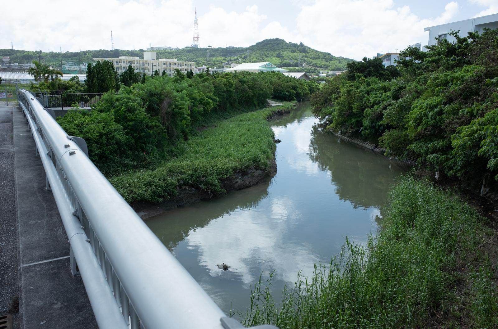 2021-07-04 153401 豊見城市字長堂:山垣橋