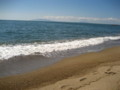 向浜と男鹿半島