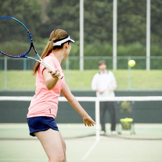 スマートテニスセンサーで「ショットの安定性」を高めよう!