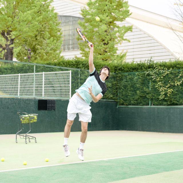 スマートテニスセンサー徹底活用ガイド!ステップ3-2