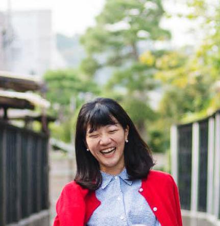 羽佐田 瑶子