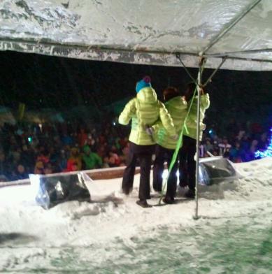 スキーカーニバル