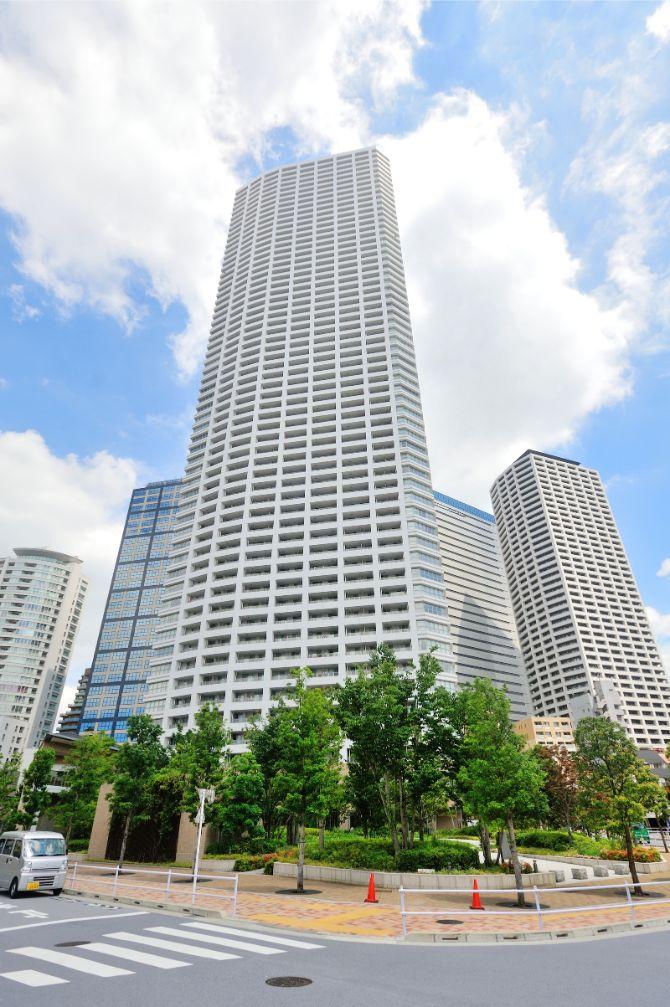 ハウス タワー 西 パーク 60 新宿 ザ