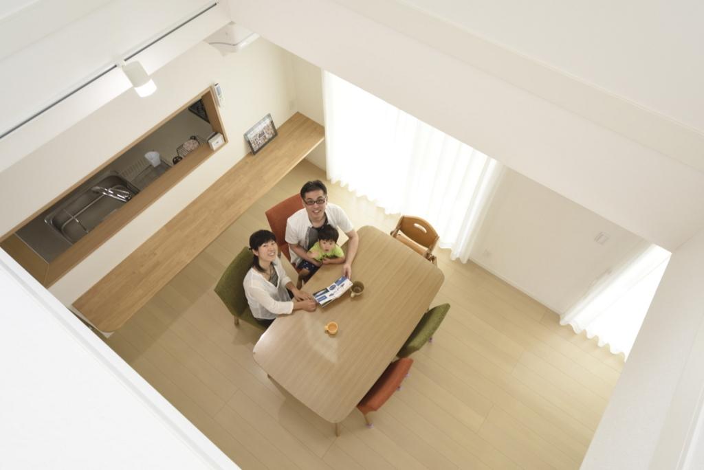 住宅ローン返済を考えて効率のよい家づくりを