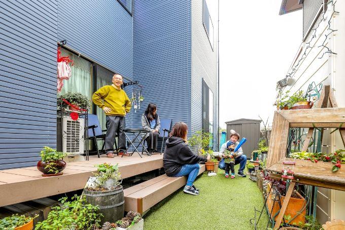 宮城県の注文住宅実例