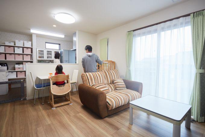 埼玉県の注文住宅実例