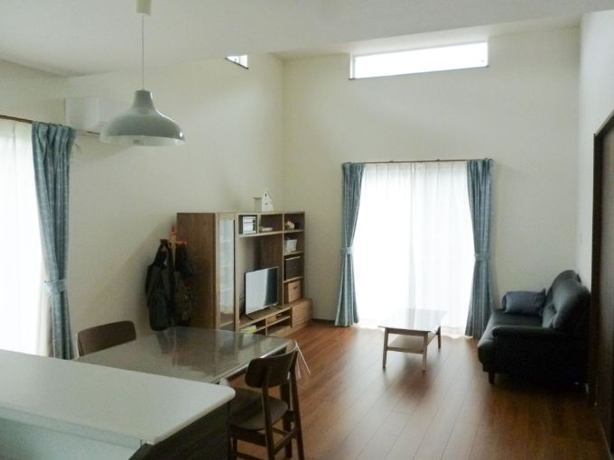 広島県の注文住宅実例