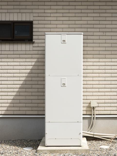 熱源機のイメージ