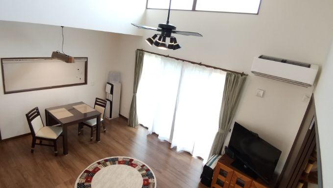 茨城県の注文住宅事例