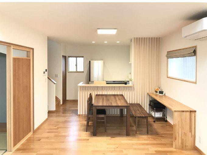 熊本県の注文住宅実例