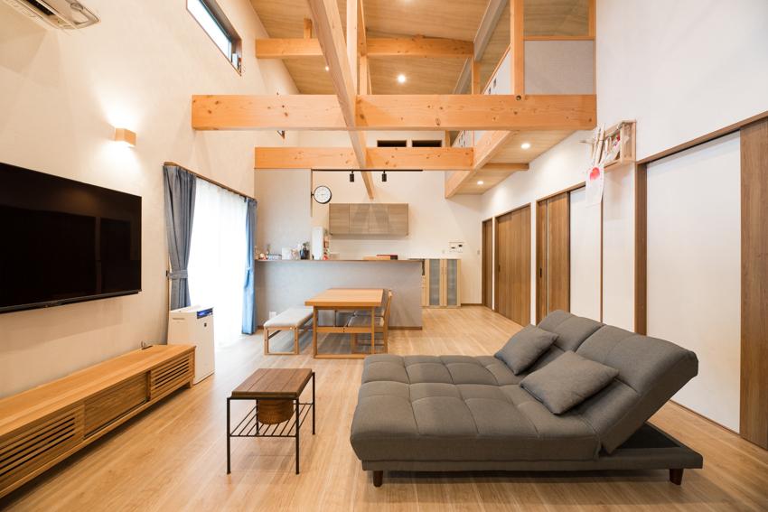 三重県の注文住宅実例