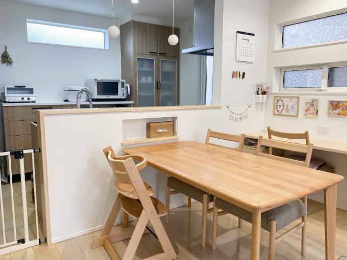岡山県の注文住宅実例