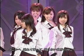 PJ in AKB48 制服が邪魔をする -...
