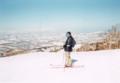[スキー]ニセコ