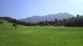 [大山][風景]大山中の原