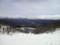 この山の周りだけ晴れてる?雲の上にいるみたい@高鷲スノーパーク