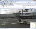 Google Map(岡山駅)