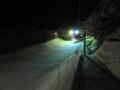 [ゲレンデ][蒜山]ロックバレーコース(滑走不可)