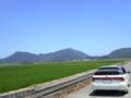 [風景]金甲山