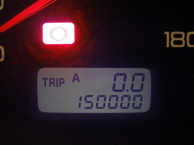 150,000[Km]%すぅぱぁアコードわごん