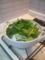 鍋(ほうれん草山盛り)