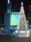 クリスマスモード@岡山駅前