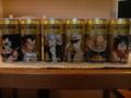 ドラゴンボール@ポッカの缶コーヒー