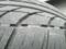 ラジアルタイヤの溝