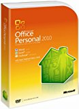 Microsoft Office Personal 2010