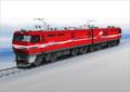 EH800形電気機関車