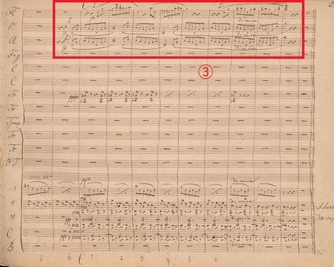 Bruckner Symphony No.4 Mvt.3 Trio Manuscript-3